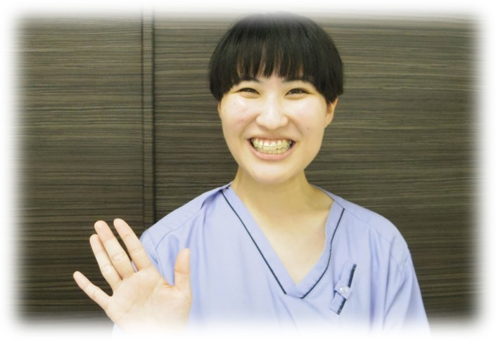 K.A. 歯科衛生士3年目