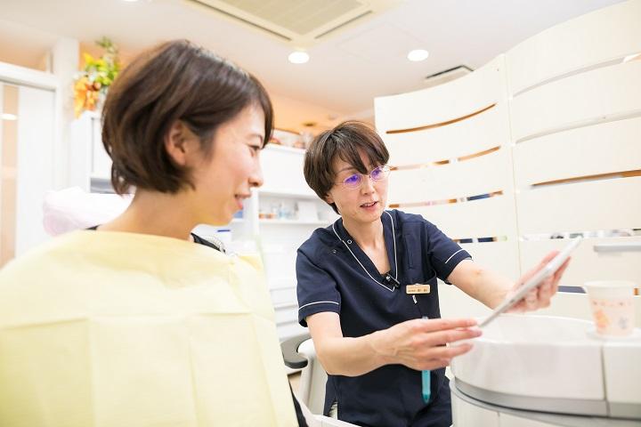歯周病に特化したメンテナンスの【SPT】