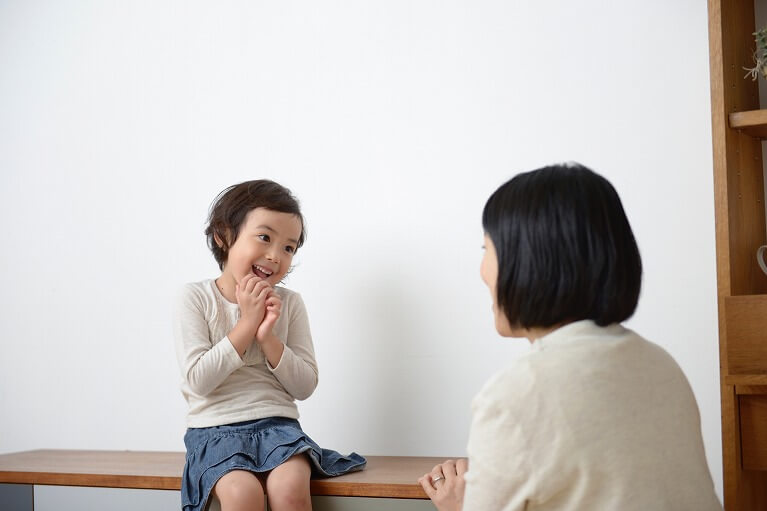 当院の小児歯科の特徴