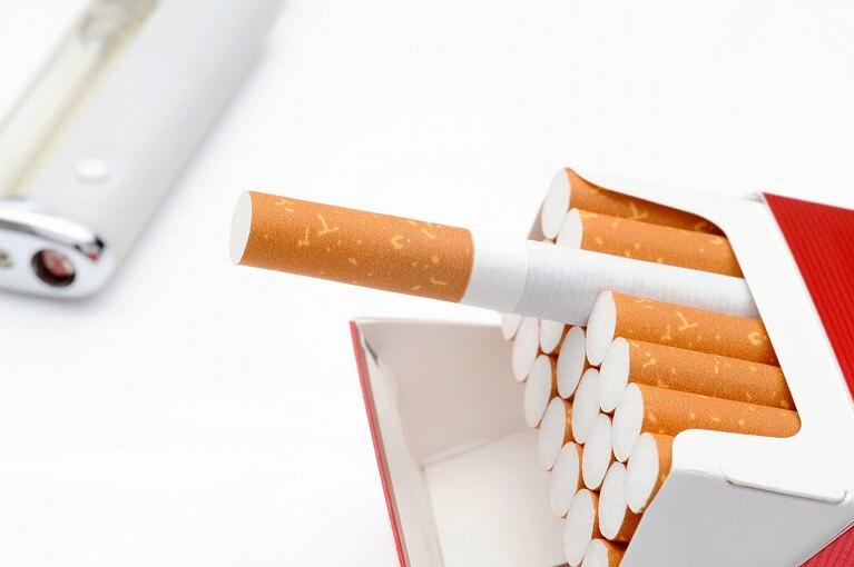 喫煙者は歯周病になりやすい?