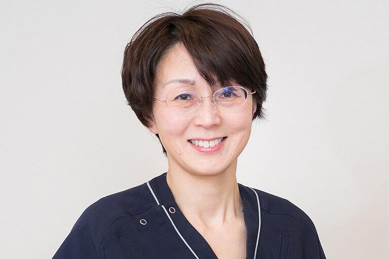 Kyoko Kohda, DDS, PhD.