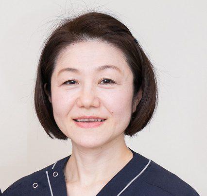 針生 ひろみ(はりう ひろみ) 歯科医師